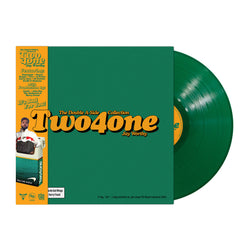 Two4one (Green Colored Vinyl LP)