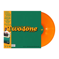 Two4one (Orange Colored Vinyl LP)