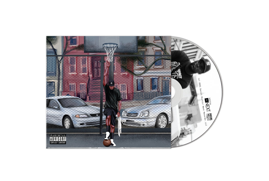 Coach Bombay 3000 Presents: Runnin' Plays, Vol. 1 (CD)