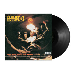 Yo! Bum Rush The Show (LP)