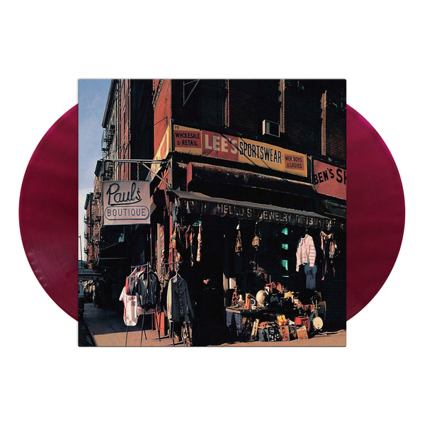 Paul's Boutique (2xLP)