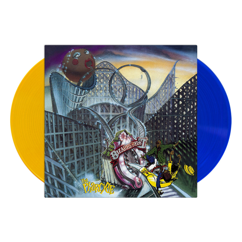 Bizarre Ride II The Pharcyde (2xLP)