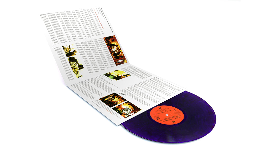 Only Built 4 Cuban Linx... (2xLP Purple Vinyl)