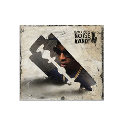 Noise Kandy 4 (CD)