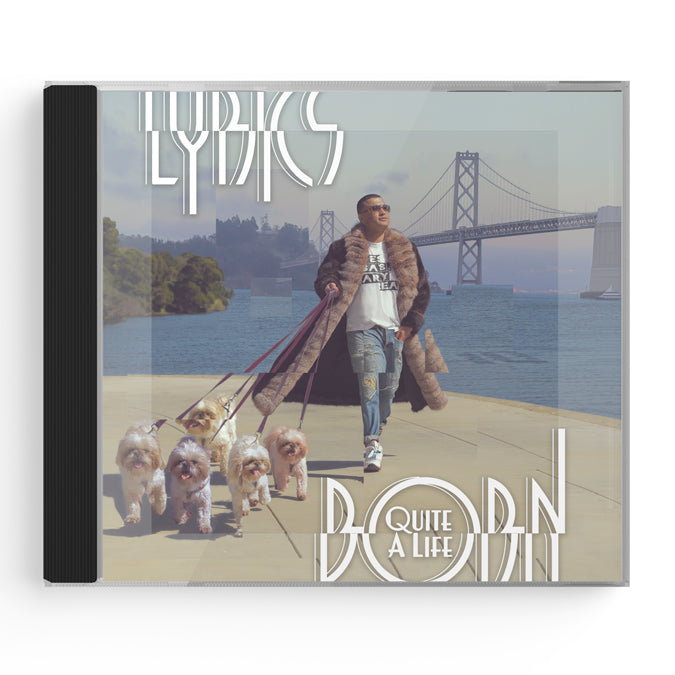 Quite A Life (LP+CD Bundle)