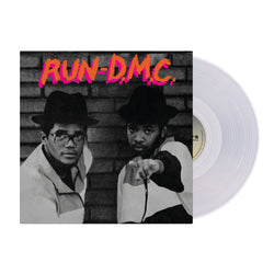 Run-DMC (LP)