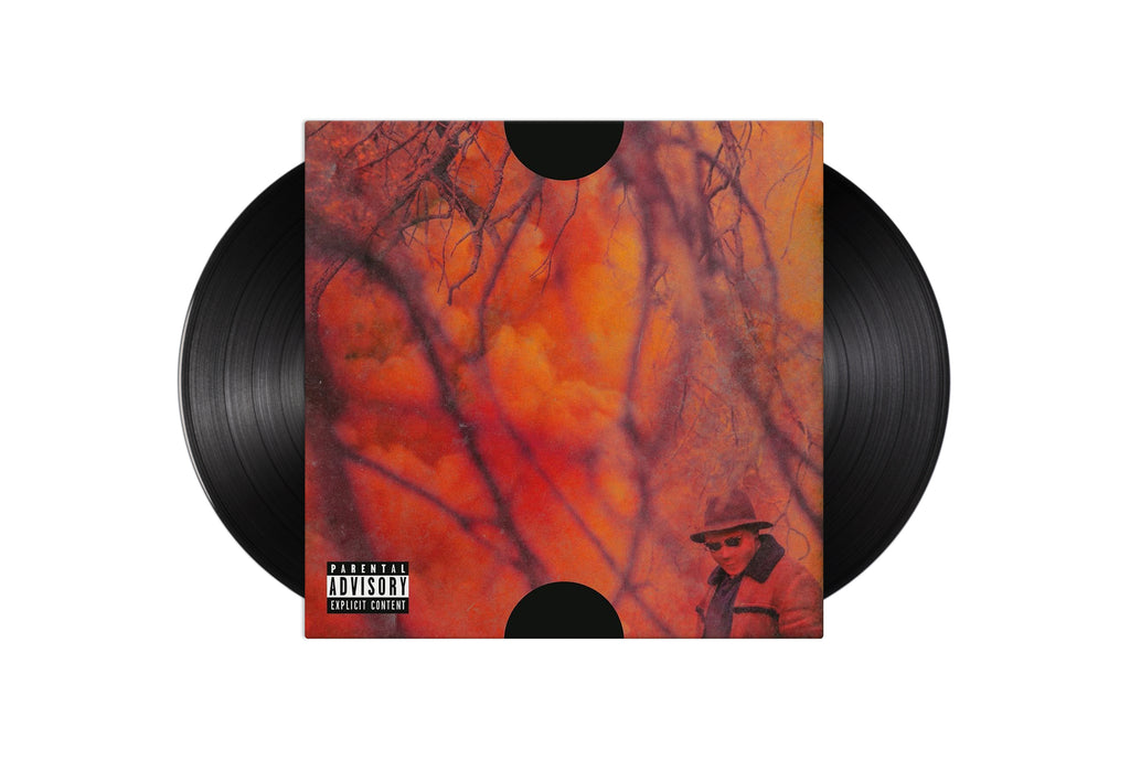 Blank Face LP (2xLP)