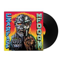 Czarface Meets Metal Face (LP)