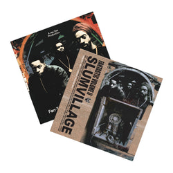 Slum Village - Fan-Tas-Tic Vinyl Bundle (4xLP Bundle)