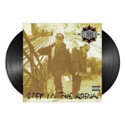 Step In The Arena (2xLP)