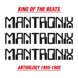 King Of The Beats - Limited Colored Vinyl Edition (2xLP)