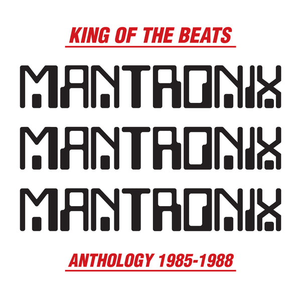 King Of The Beats (CD)