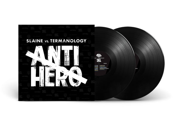 Anti-Hero (LP)