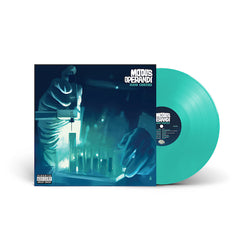 Modus Operandi (LP) (Colored Vinyl)