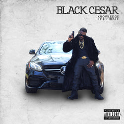 Black Cesar (LP)