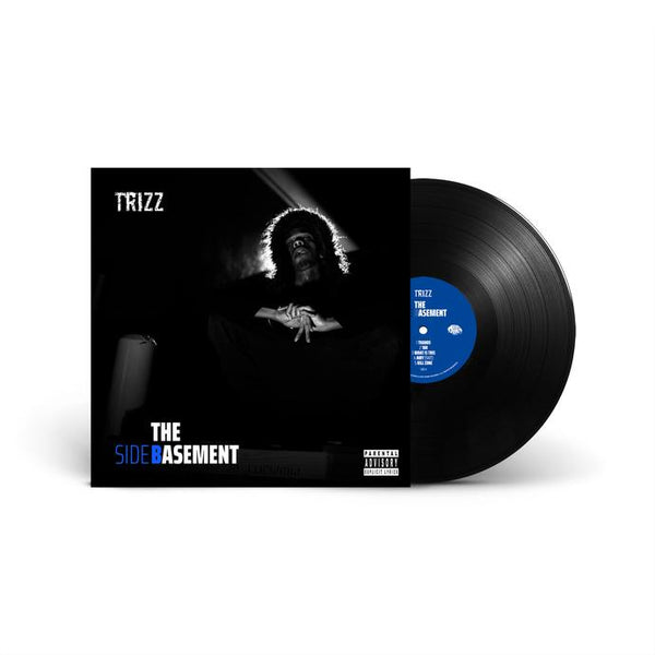 The Basement (LP)