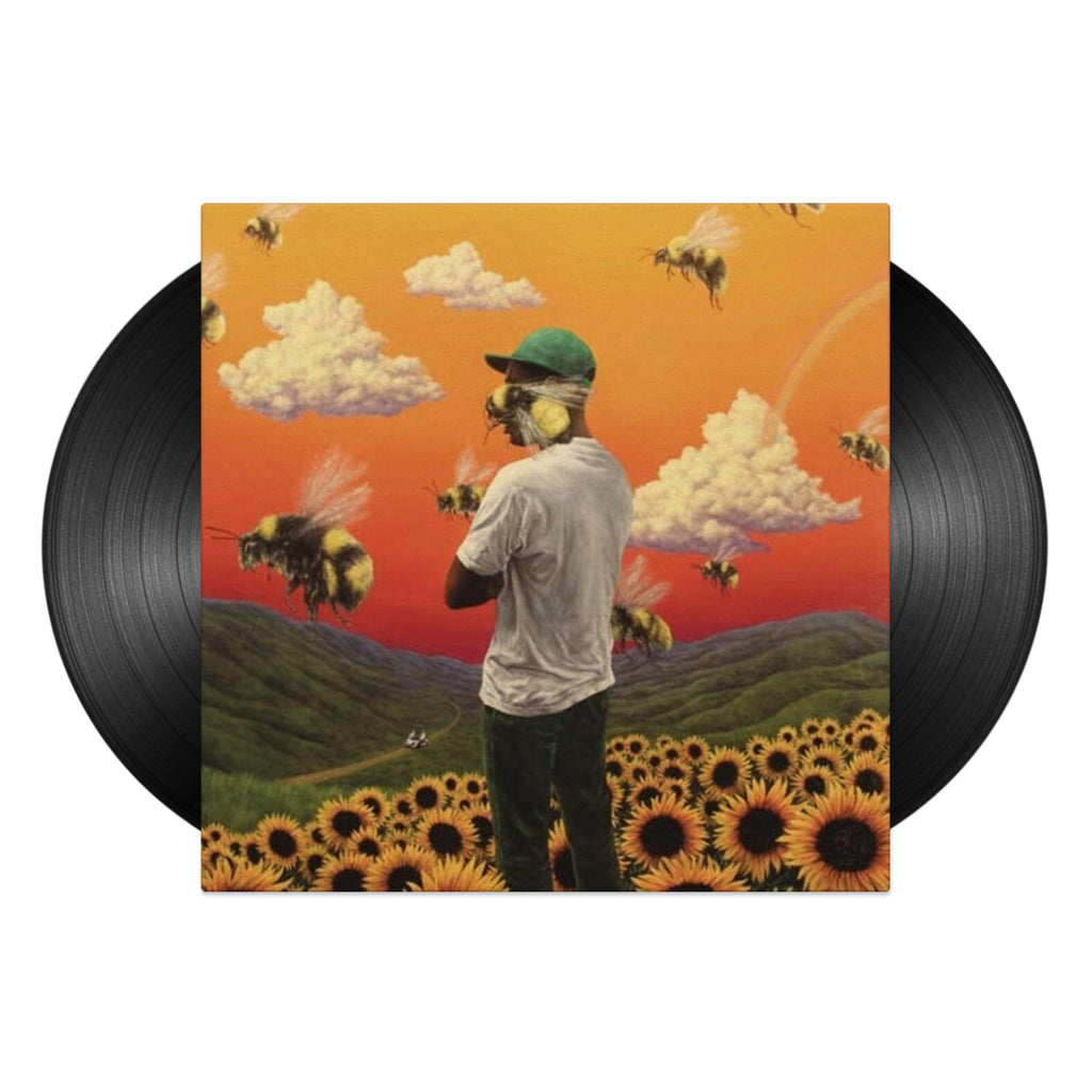 Flower Boy (2xLP)