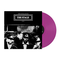 The Stage (Colored LP)