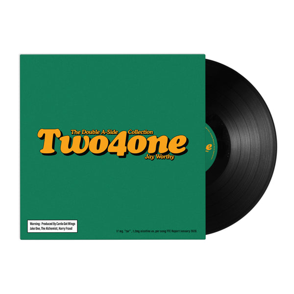 Two4one (LP)