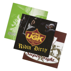 Super Tight, Ridin' Dirty & Dirty Money (6xLP Bundle)