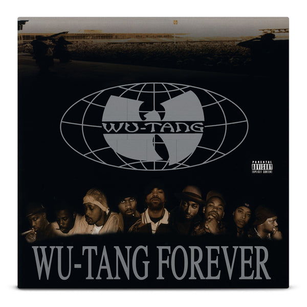 Wu-Tang Forever: 20th Anniversary (4xLP)