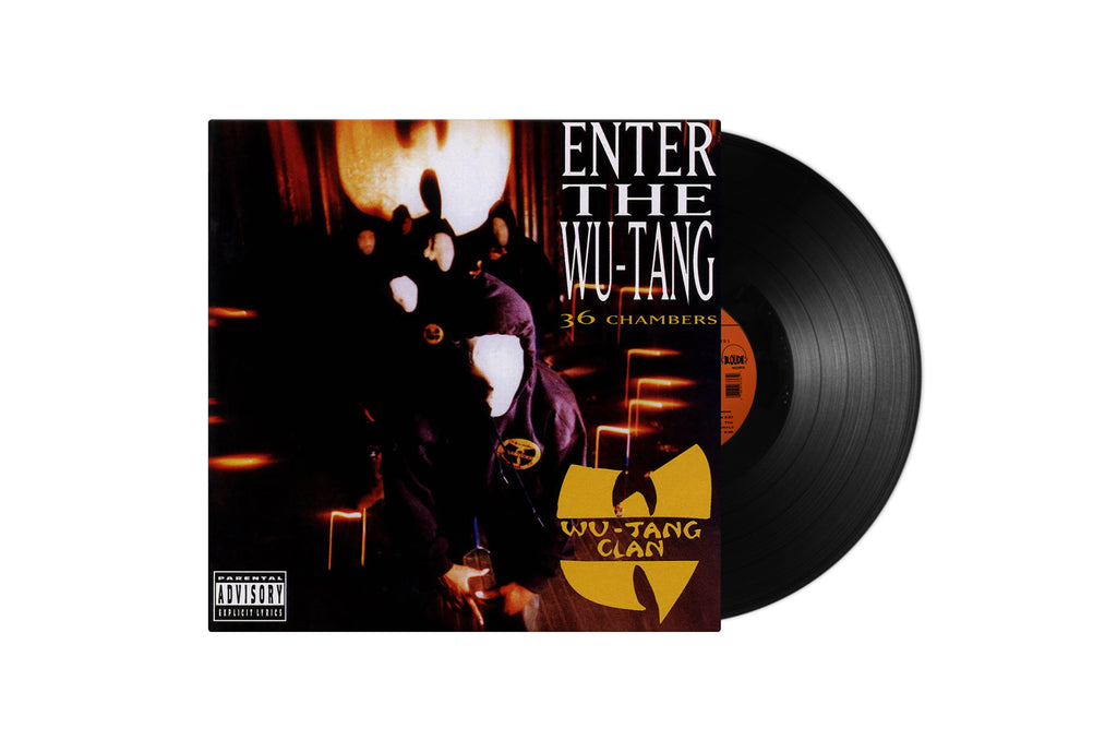 Wu-Tang Clan Freshman Bundle (7xLP Bundle)
