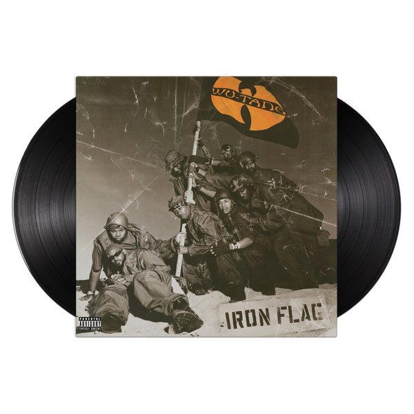 Iron Flag (2xLP)