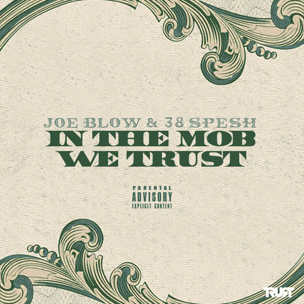 In The Mob We Trust (CD)