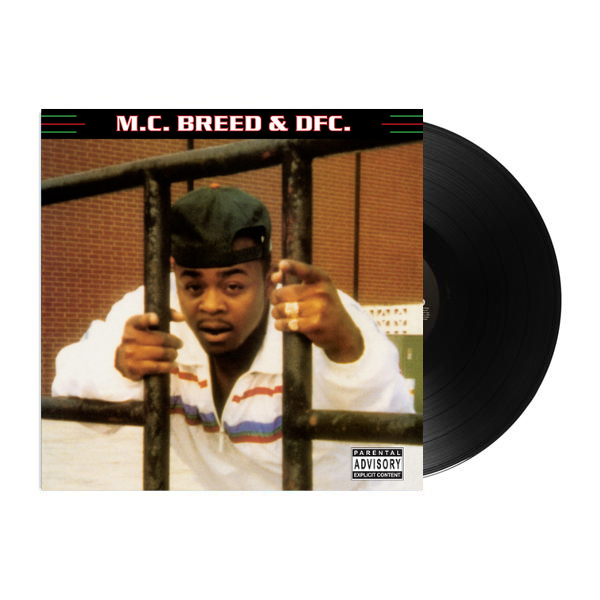 MC Breed and DFC (LP)