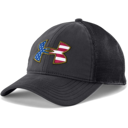 Under Armour UA BFL Mesh Back Cap