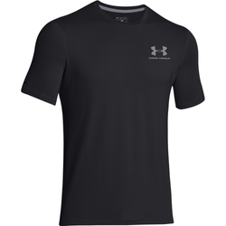 Under Armour Men's UA Charged Cotton Sportstyle T Shirt