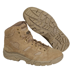 5.11 Tactical Taclite 6  Coyote Boot