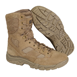 5.11 Tactical Taclite 8  Coyote Boot