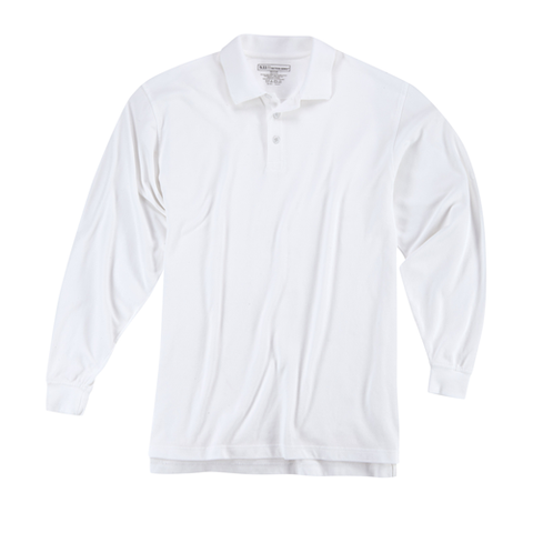 5.11 Tactical Professional Polo   Long Sleeve