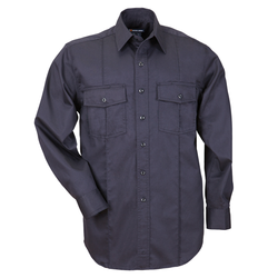 5.11 Tactical Men's Class A Long Sleeve Station Shirt