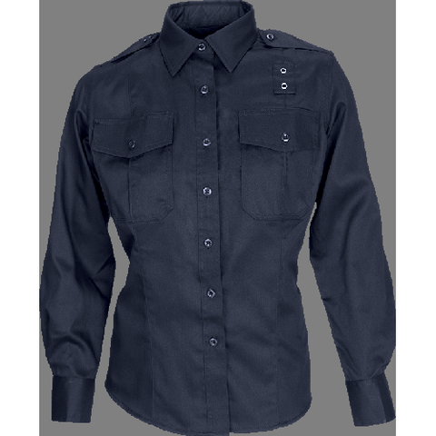 5.11 Tactical Women's Taclite PDU Class B Long Sleeve Shirt