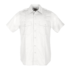 5.11 Tactical Men'S Pdu S/S Twill A Class Shirt