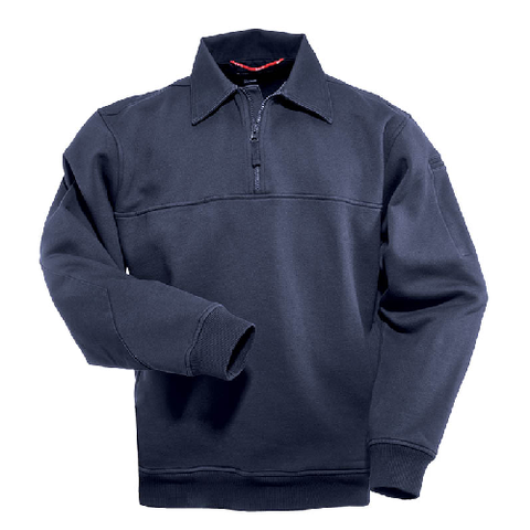 5.11 Tactical Job Shirt With Canvas Detail