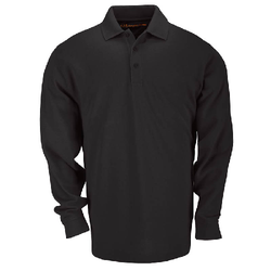 Men's Long Sleeve Tactical Polo