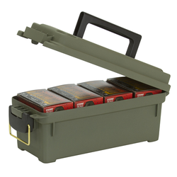 Plano Shot Shell Box - OD Green
