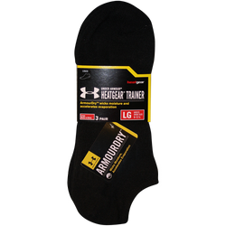 Under Armour UA HeatGear SOLO 3 Pack