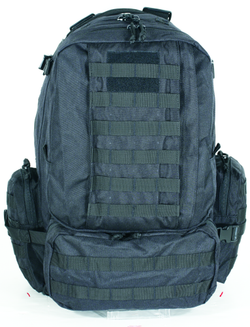 Voodoo Tactical Improved & Enhanced Voodoo Tobago Cargo Pack