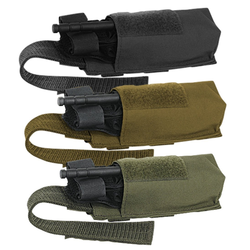 Voodoo Tactical Tourniquet Pouch w/ Medical Shears Slot