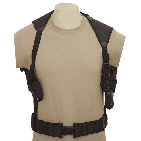 Voodoo Tactical Shoulder Holster