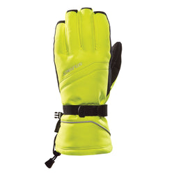 Seirus HWS Yukon Mens Glove-Hi Vis Yellow-Large