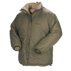 Snugpak - Sleeka Elite Reversible Olive/Tan Xlarge Jacket