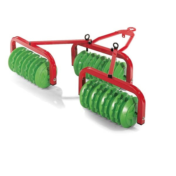 Rolly Toys Pedal Tractor Cambridge Discs