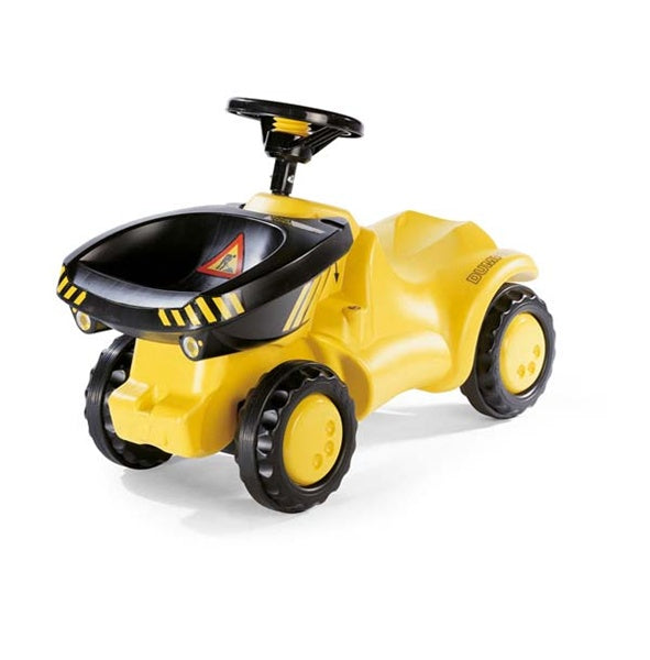 Rolly Toys Mini Trac Dumper