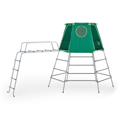 TP Toys Explorer Climbing Frame with Jungle Run