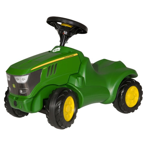 Rolly Toys John Deere Mini Trac Tractor